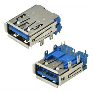 USB2.0 & 3.2 Connector