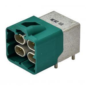 HCMTD Connector